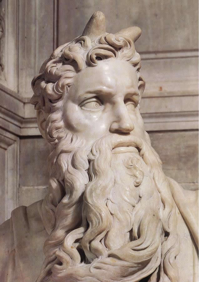 michael angelo statues in rome - photo#6