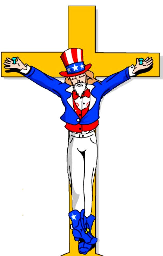 Christoholics 4th of July Celebration